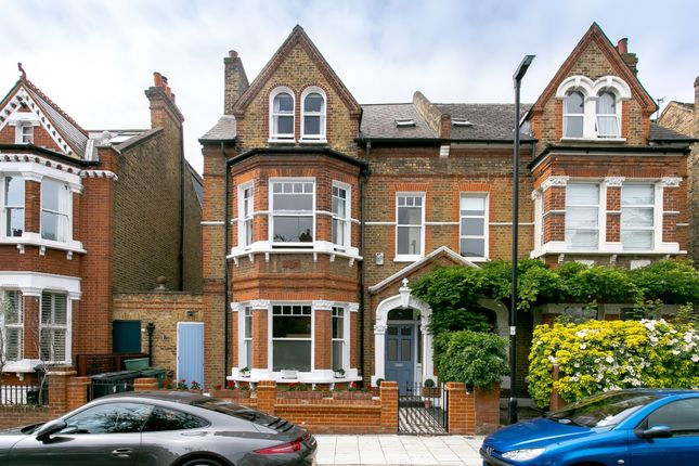 Thumbnail Terraced house to rent in Lessar Avenue, Clapham, London