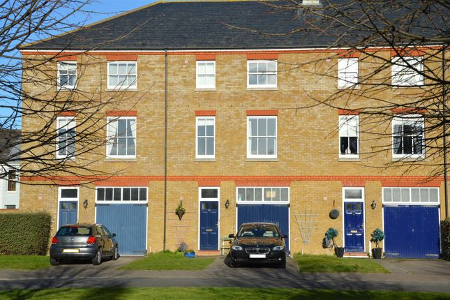 Thumbnail Terraced house for sale in Cavalry Court, Walmer, Deal