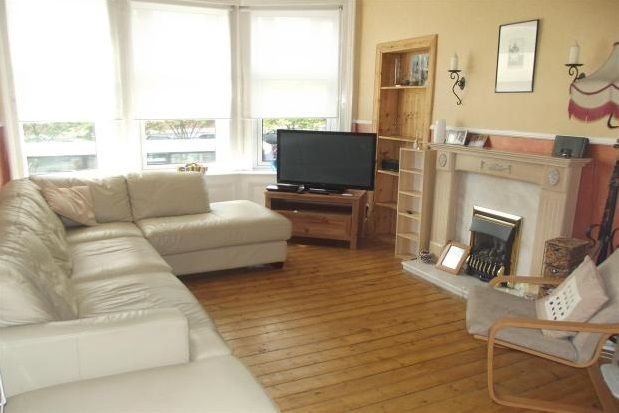 Thumbnail Flat to rent in Alexandra Parade, Dennistoun G31.