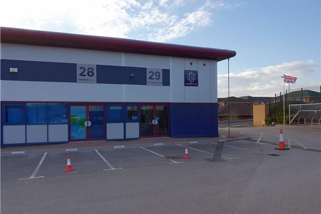 Thumbnail Office to let in Centurion House, Anson Court, Staffordshire Technology Park, Stafford, Staffordshire