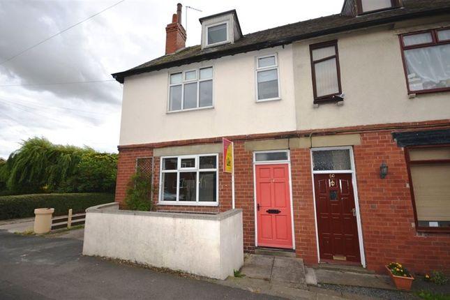 Thumbnail Property to rent in Moor Lane, Sherburn In Elmet, Leeds