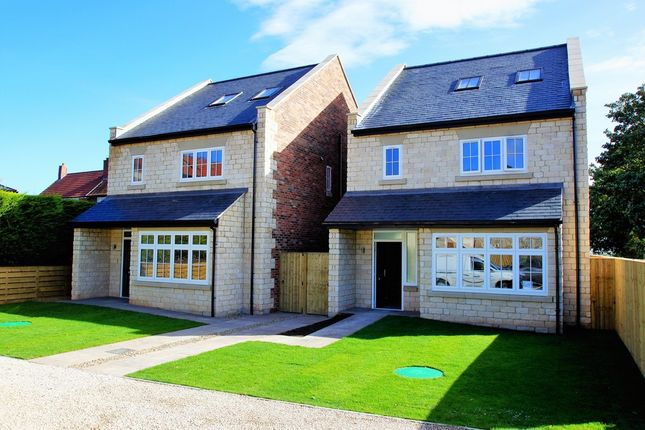 Thumbnail Detached house for sale in Main Street, Towton, Tadcaster