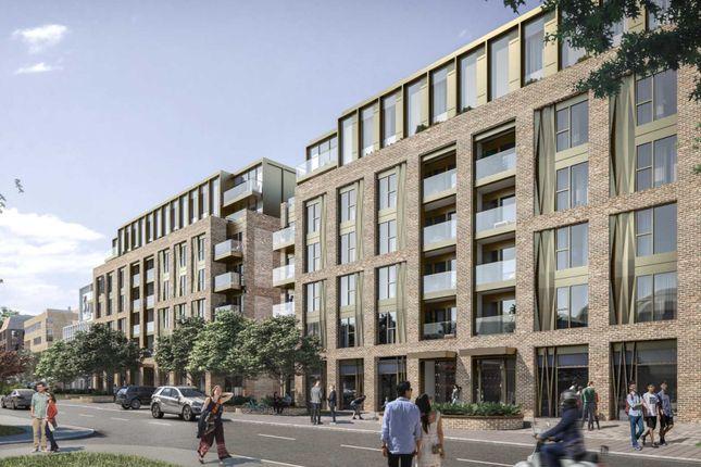 2 bed flat to rent in Perrymount Road, Haywards Heath RH16