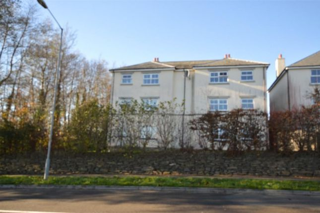 Thumbnail Flat to rent in St Martins Court, Liskeard, Cornwall