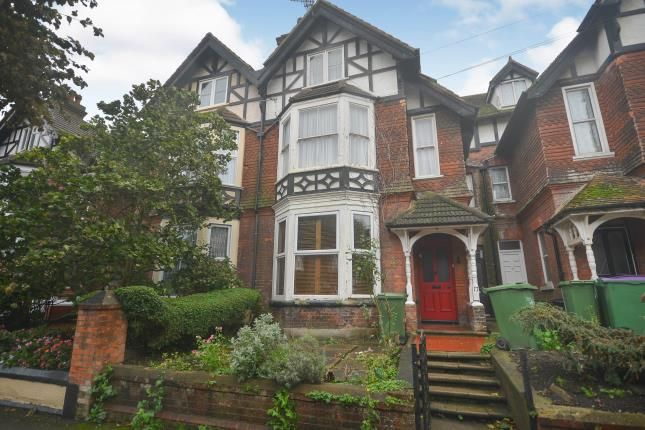 Thumbnail Semi-detached house for sale in Millfield, Folkestone, Kent