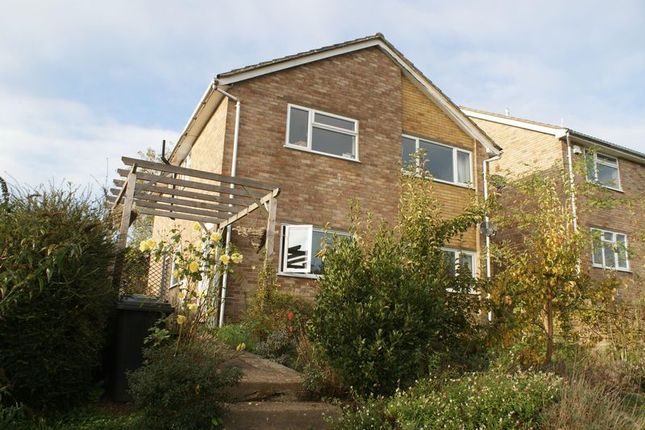 Thumbnail Flat to rent in Southview Rise, Alton