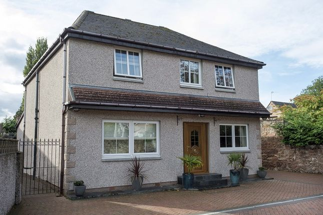 Thumbnail Detached house for sale in 54 Old Edinburgh Road, Crown, Inverness, Highland.