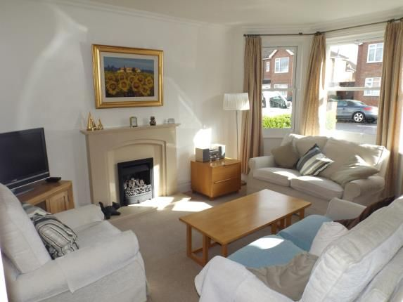 Lounge of Gorleston Road, Poole BH12