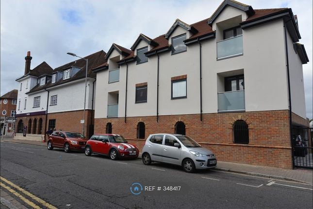 Thumbnail Flat to rent in Anya Apartments, Gerrards Cross