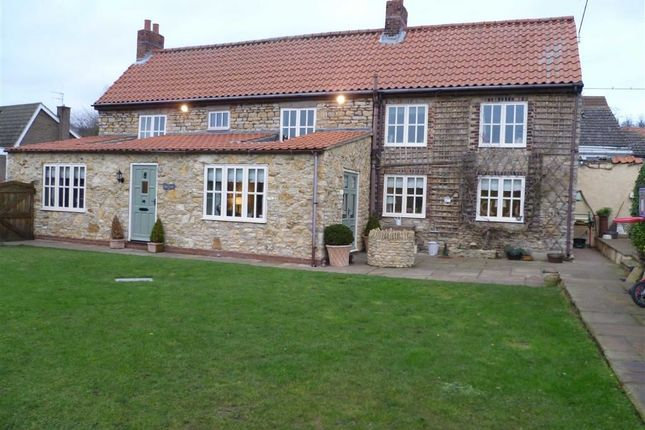 3 bed detached house for sale in Traingate, Kirton In Lindsey, North Lincolnshire