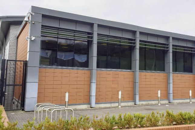 Business park to let in Catteshall Lane, Godalming