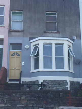 Thumbnail Shared accommodation to rent in Hurlingham Road, Bristol