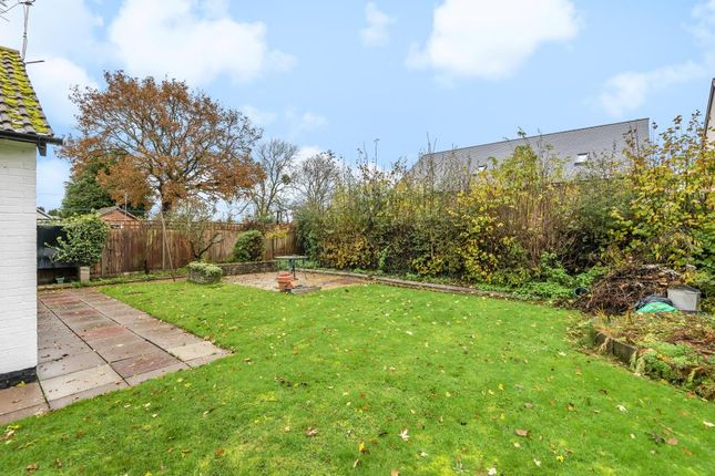 3 bed detached bungalow for sale in Weobley, Herefordshire HR4