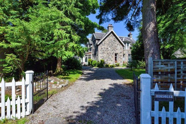 4 bed detached house for sale in Green Lane, Kingussie PH21