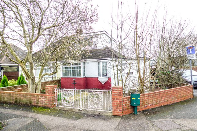 4 bed semi-detached house for sale in Chantry Avenue, Kempston, Bedford MK42