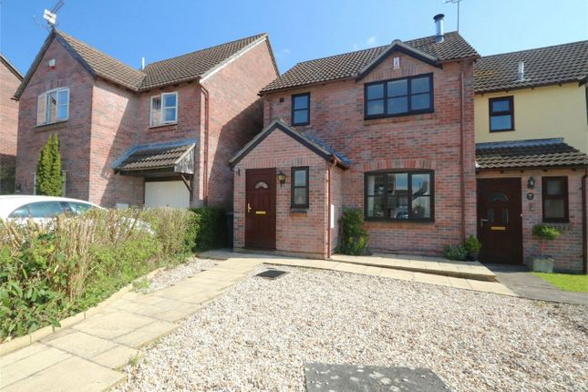 Thumbnail End terrace house to rent in Falfield, Nr Thornbury, Gloucestershire