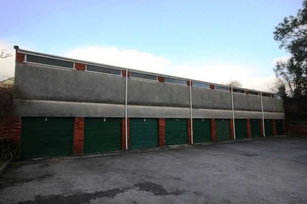 Thumbnail Parking/garage for sale in Clare, Clare Street, North Petherton, Bridgwater