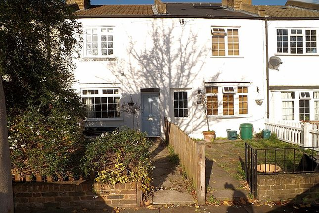 Thumbnail Terraced house to rent in St. Georges Road, Richmond