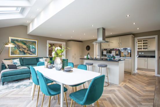 Thumbnail Semi-detached house for sale in Lock Road, Richmond, London