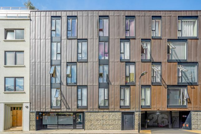 Thumbnail Flat for sale in Orsman Road, London