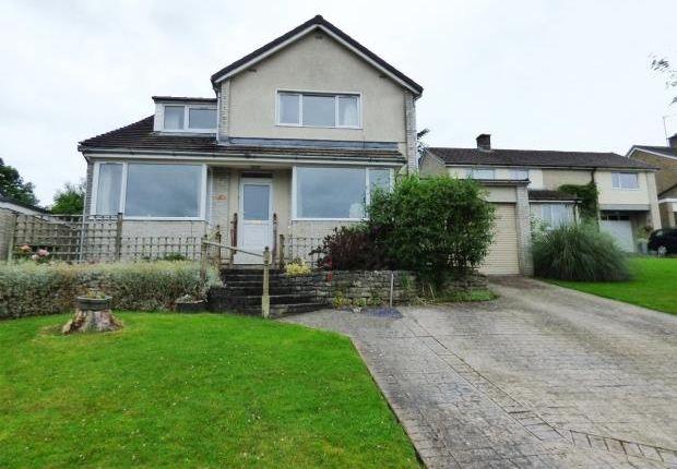 Thumbnail Detached house for sale in Helsington Road, Kendal, Cumbria