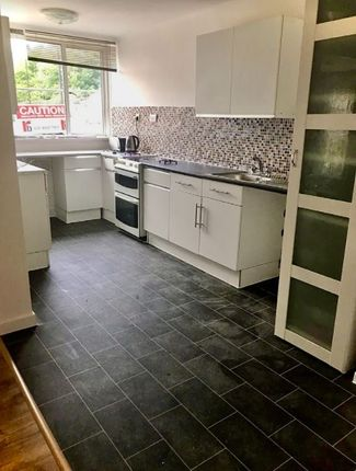 Flat to rent in Denbigh Court, Copley Close, Hanwell, London