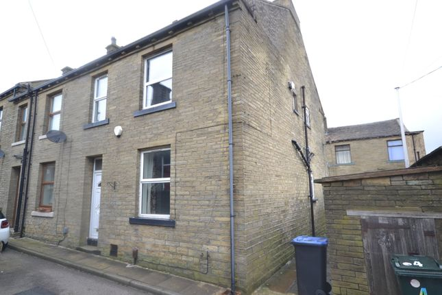 North John Street, Queensbury, Bradford BD13