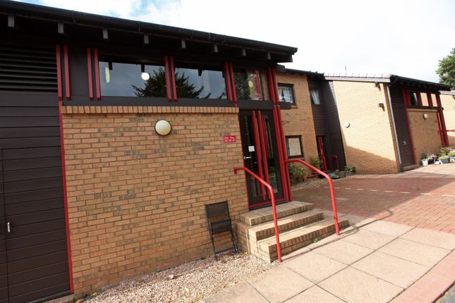 Front of 114 Strathern Road, Dundee DD5