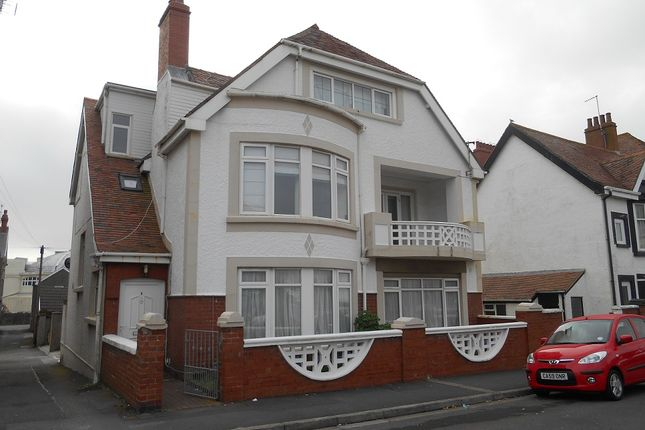 Thumbnail Detached house for sale in The Reddings, Picton Avenue, Porthcawl