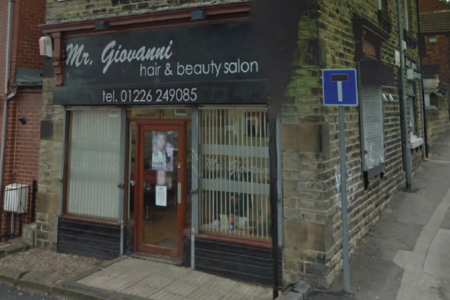 Thumbnail Retail premises to let in Agnes Road, Barnsley