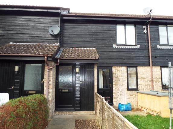 Thumbnail Maisonette for sale in Bath Mews, Willesborough, Ashford, Kent