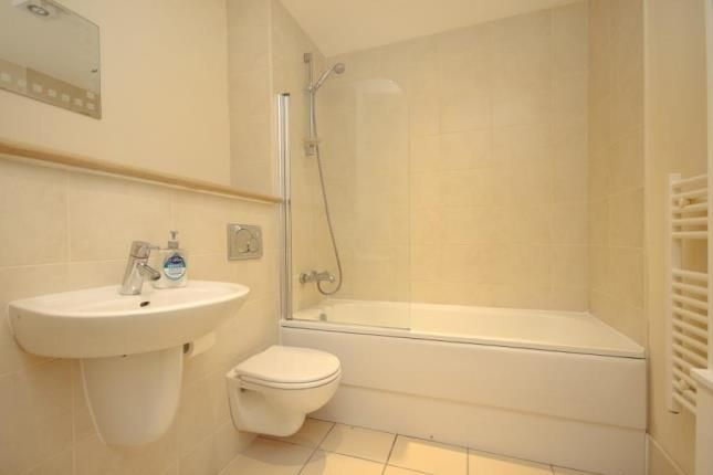 Bathroom of A G 1, 1 Furnival Street, Sheffield, South Yorkshire S1