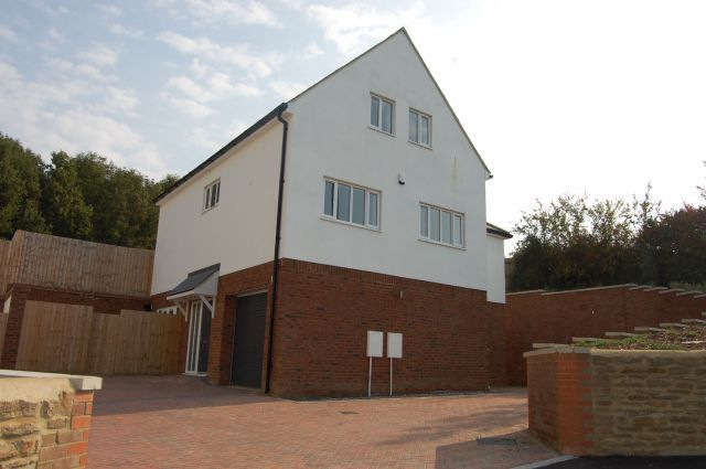 Thumbnail Detached house for sale in West Street, Long Buckby, Northamptonshire
