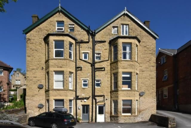 Flat for sale in Crookesmoor Road, Sheffield, South Yorkshire