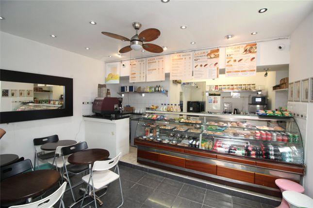Retail premises for sale in Hornsey Road, Hornsey, London