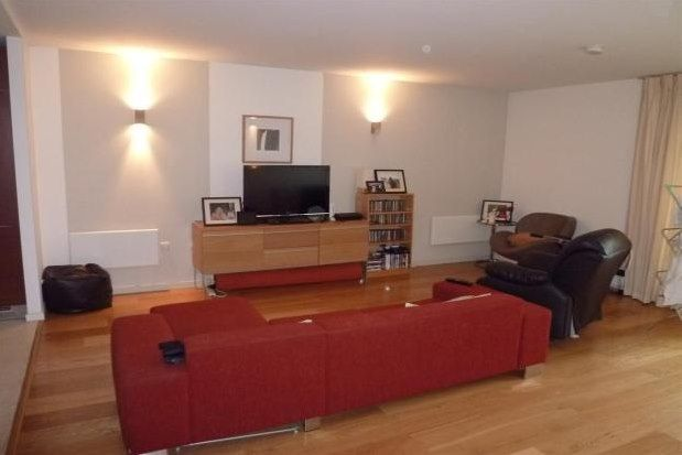 Thumbnail Flat to rent in Skyline, Manchester