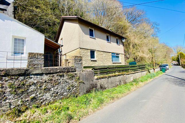 Thumbnail Detached house for sale in Raslie, Glenshellach Road, Oban, Argyll