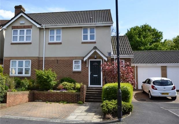 3 bed detached house for sale in Whitethorn Vale, Brentry, Bristol