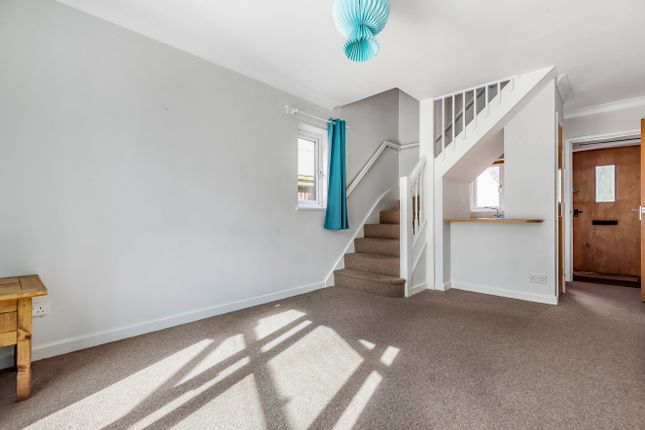 Thumbnail End terrace house for sale in Stanford In The Vale, Faringdon