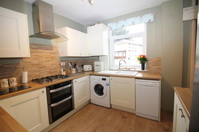 Dining Kitchen of Wharncliffe Crescent, Bradford BD2