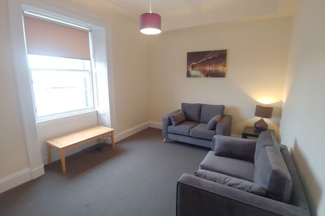 Thumbnail Flat to rent in Great Junction Street, Leith, Edinburgh