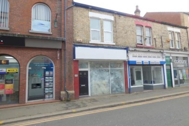Thumbnail Property to rent in Wilson Patten Street, Warrington