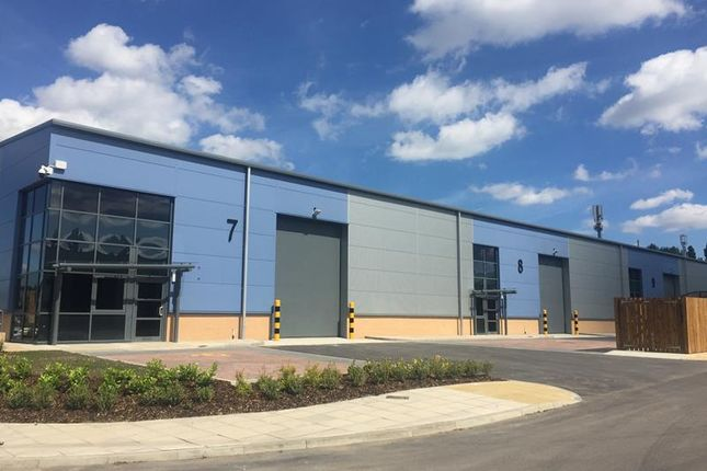 Commercial Property Trade : Unit earlsway trade park team valley trading