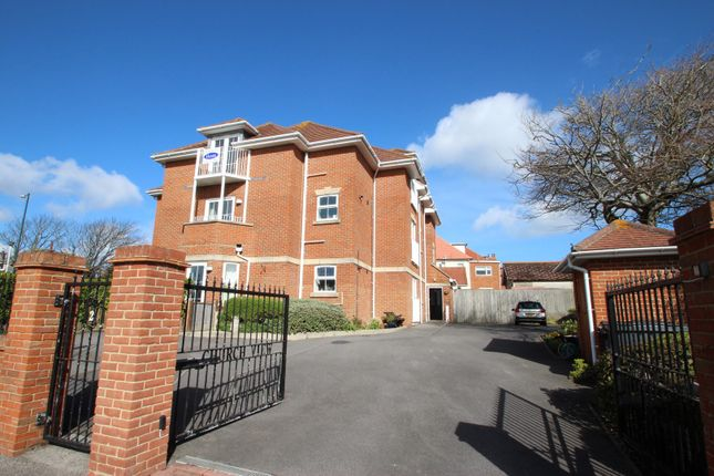 Thumbnail Flat for sale in Church Road, Southbourne