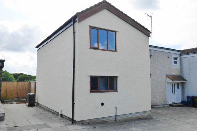 Thumbnail Town house to rent in Hallcroft, Lancashire