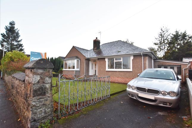 Thumbnail Detached bungalow for sale in North Lonsdale Road, Ulverston