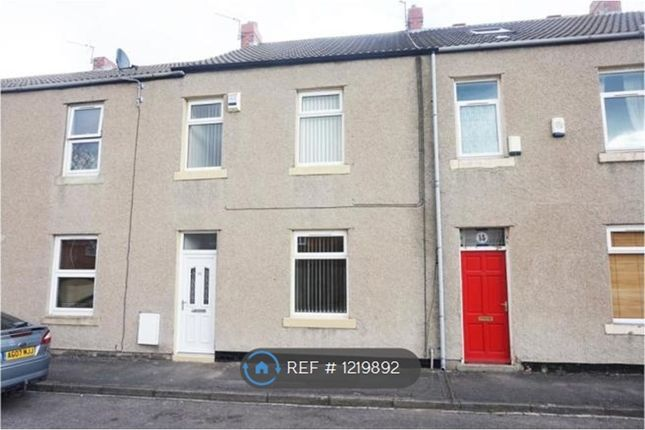 Room to rent in Edward Street, Durham DH1