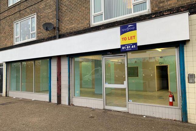 Thumbnail Retail premises to let in , 8 & 10 Elmbridge Parade, Kingston Upon Hull