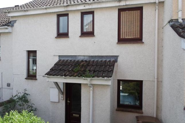 Thumbnail Property to rent in Middleton Walk, Plymouth