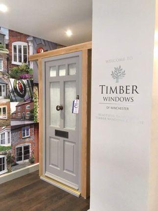 Thumbnail Retail premises for sale in Highcroft Industrial Estate, Enterprise Road, Horndean, Waterlooville